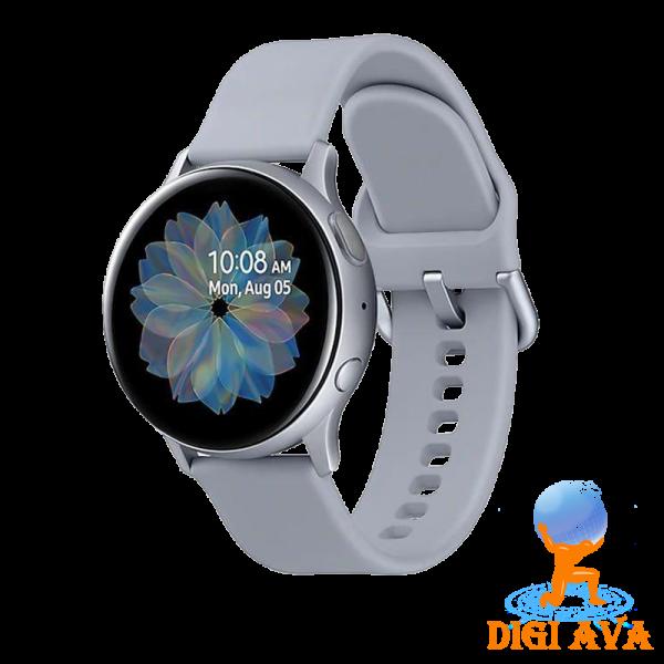 ساعت هوشمند سامسونگ اکتیو 2 آبی سایز 44 میلی متر