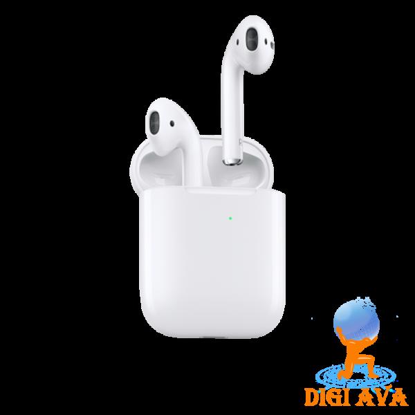 ایرپاد 2 اپل با کیس شارژ