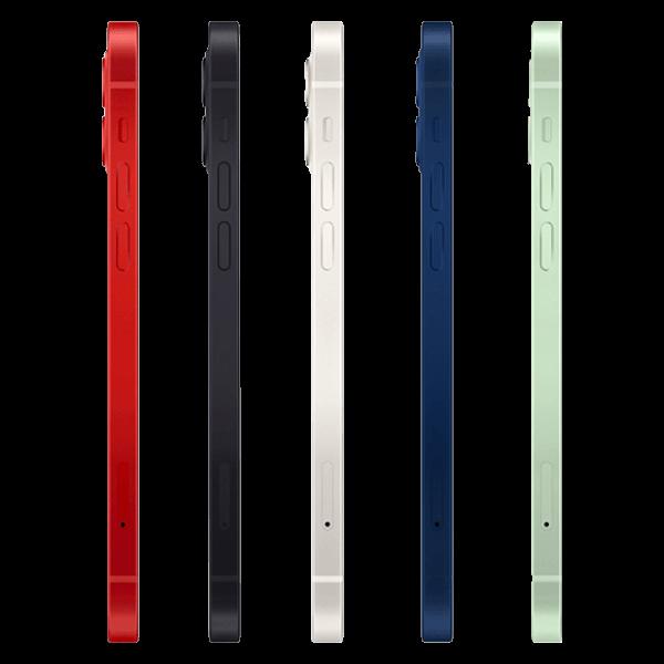 رنگبندی گوشی آیفون 12