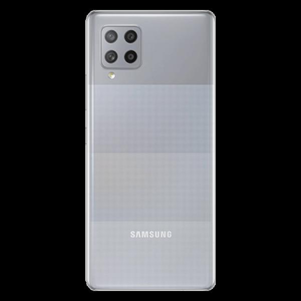گوشی موبایل سامسونگ A42 5G سیلور