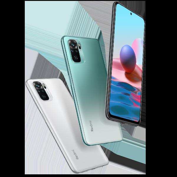 Xiaomi redmi note 10 64g