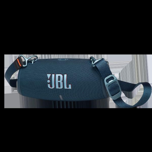 اسپیکر بلوتوثی جی بی ال اکستریم 3 آبی