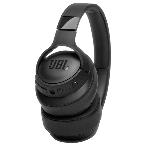 هدفون بلوتوث جی بی ال مدل Tune 750BTNC مشکی