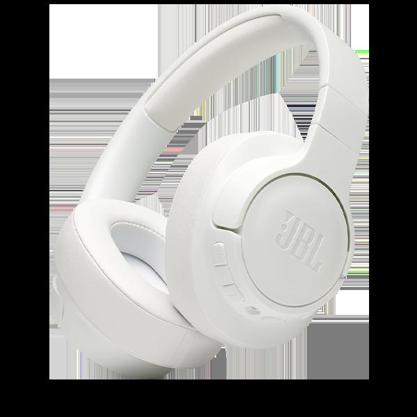 هدفون بی سیم جی بی ال مدل Tune 750BTNC سفید