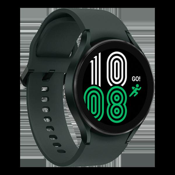 ساعت هوشمند سامسونگ مدل گلکسی واچ 4 سایز 44mm سبز تیره