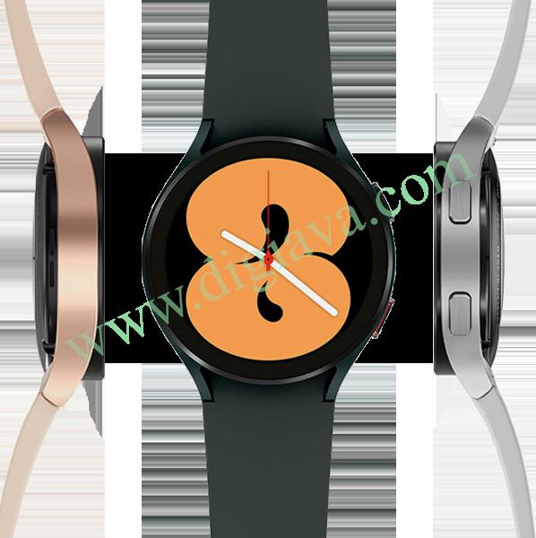 ساعت هوشمند سامسونگ مدل گلکسی واچ 4